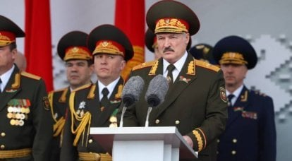 Will Lukashenka allow Russian troops to enter Ukraine from the territory of the Republic of Belarus - argue in the Belarusian opposition press