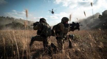 इजरायल ने नए अरब दोस्तों के लिए अमेरिकी हथियारों के लदान का डर है