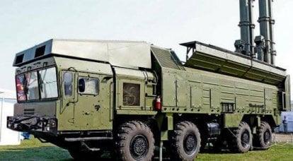 委内瑞拉将投入使用俄罗斯沿海导弹系统
