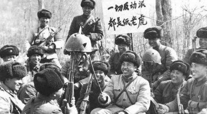 O ferro foi forjado em Pequim, não apenas enquanto Gorbachev estava no poder