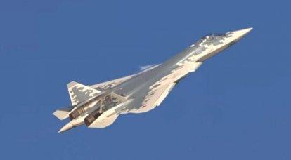 सोहू: रूसी सेना केवल विमान उद्योग की कम दक्षता के बारे में शिकायत कर सकती है