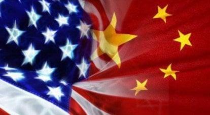 美国和中国哪个权力首先崩溃?