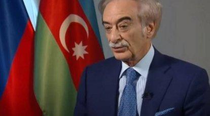 Bakou n'exclut pas que le conflit se développe avec l'Arménie en opérations militaires à part entière