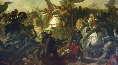 レー川の戦い、またはマジャール人がどのように止められたか