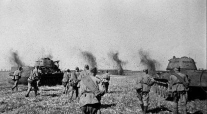 カトゥコフがドイツ人をプロホロフカに変えた方法