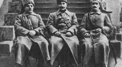 La battaglia per Rivne. Come Budyonnovtsy ha distrutto la difesa polacca