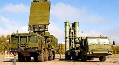 """대공 미사일 시스템은 """"Almaz-Antey""""와 관련이 있습니다. 인포 그래픽"""