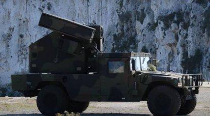 サウジアラビアの防空システムが爆発物を詰めたXNUMX台のHussiteドローンを迎撃