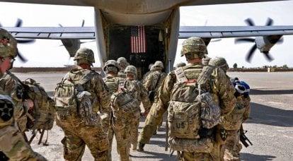 Fracasso para 193 bilhões: os Estados Unidos estão deixando o Afeganistão ingloriamente