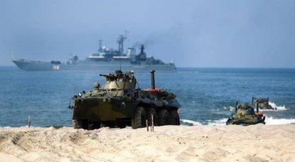 Kaliningrado se fortalece con una nueva conexión