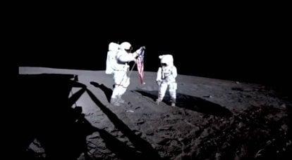 Die USA wollen gemeinsam mit Japan den Mond erkunden
