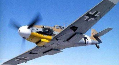 希特勒的战争机器 - 德国空军