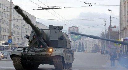 射程距離の点で現代の大砲の上位3武器
