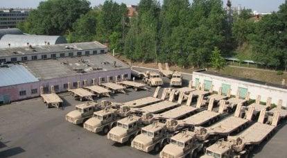 MZKT-74135 + 99942 + 83721 (Belarus) oto-tren taşıyıcı