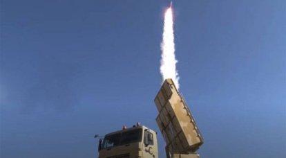 """""""Compare con el ruso S-400"""": Irán probó el sistema antiaéreo Bavar-373"""