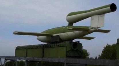 संयुक्त राज्य अमेरिका में, दुश्मन के हवाई सुरक्षा पर काबू पाने के लिए यूएवी की लागत को कम करने के लिए, उन्होंने वी -1 इंजन की तकनीक का उपयोग करने का निर्णय लिया।