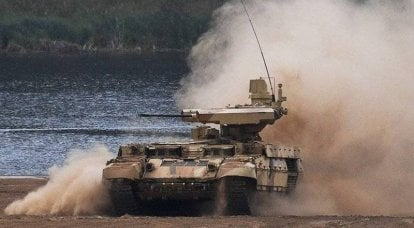 """The decision on the BMPT """"Terminator"""" will be made following the results of the exercises """"Kavkaz-2020"""""""