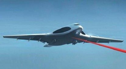 Peresvet मुकाबला लेजर प्रणाली का विमानन प्रदर्शन: वाहक, लक्ष्य, आवेदन की रणनीति