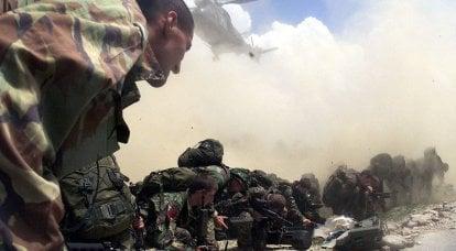 Wenn morgen Krieg ist: Der ultimative Überlebensleitfaden für Kämpfer von Erfahrenen