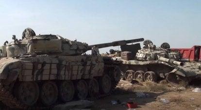 Baku avalia o custo do equipamento militar da Armênia destruído durante o conflito