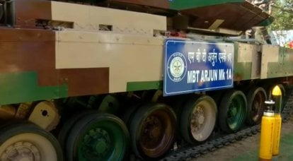 India's Ministry of Defense has placed the largest order for the purchase of tanks in recent years