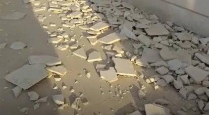 Suriye-Türkiye sınırındaki şehirde terör saldırısı meydana geldi