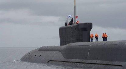 Forces nucléaires stratégiques marines: peser le pour et le contre