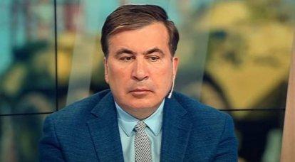 Saakaschwili im ukrainischen Fernsehen: Der Westen versprach 2008 Militärhilfe für Georgien, aber wir haben sie nie bekommen