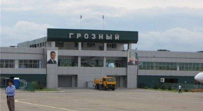 俄罗斯人是否开始返回车臣?