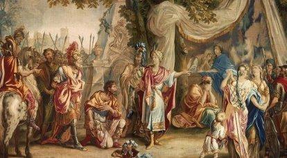 キュロス王:支配者、本当に素晴らしい