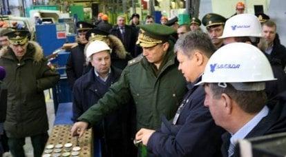 """Il Ministero della Difesa risolve il contratto con la """"Zvezda"""" di San Pietroburgo per la fornitura di motori diesel marini"""