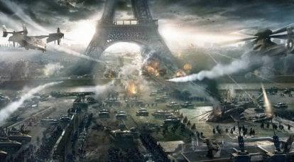È possibile una ripetizione della seconda guerra mondiale nelle realtà del XNUMX° secolo?