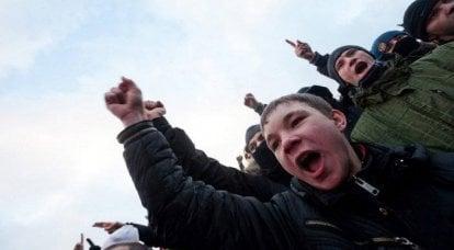 俄罗斯会在2012成为利比亚吗?