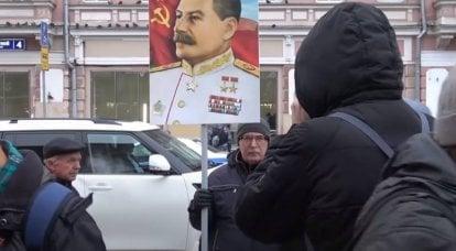 """A Rússia precisa de um """"novo Stalin"""": reflexões sobre um líder forte"""