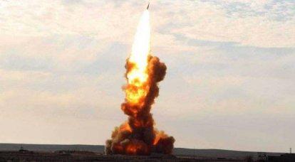 ミサイル防衛システム、報道機関および能力について