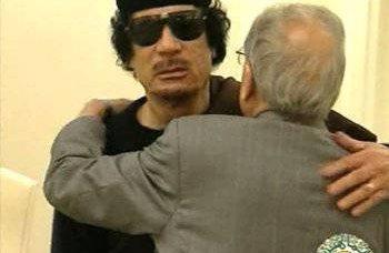 国連の専門家が戦争犯罪のリビアのリーダーシップを非難
