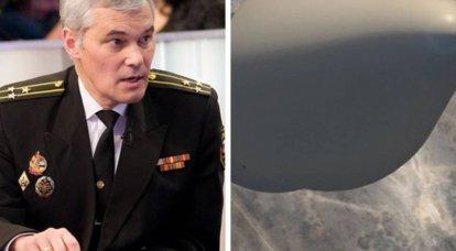 Sivkov ha parlato del predecessore dell'ipersonico