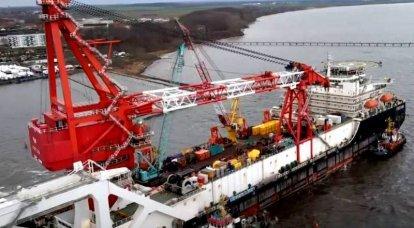 关闭Nord Stream 2项目或向基辅供应导弹:由于乌克兰的局势,欧洲正在讨论如何应对俄罗斯