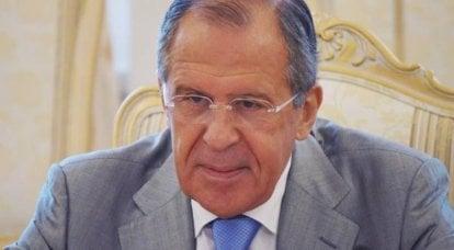 रूसी विदेश मंत्री: रूस की कोई महाशक्ति की महत्वाकांक्षा नहीं है