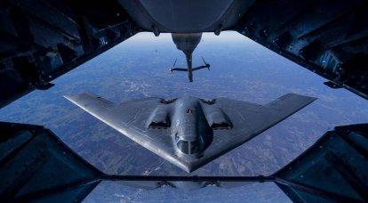 Carburante sintetico E-Jet per l'aeronautica americana