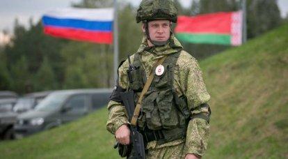 बेलारूसी विशेषज्ञ ने सैनिकों के संयुक्त समर्थन पर रूस के साथ समझौते पर टिप्पणी की
