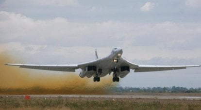 At the air parade Su-35 and Tu-160 will show a new element