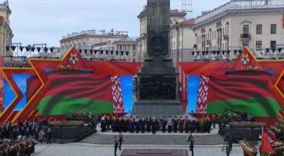 बेलारूस: सोवियत के बाद का सबसे सोवियत