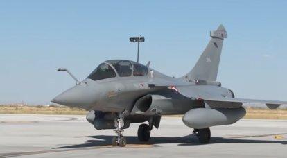 फ्रेंच राफेल लड़ाकू विमान खरीदने की ओर झुकी स्विस वायु सेना
