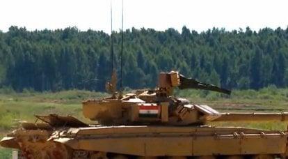 T-90 Bhishma: Hindistan Rus teknolojilerine dayalı tankları nasıl yaratıyor?