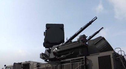 """""""Medio ideal para la destrucción de vehículos aéreos no tripulados"""": la OTAN apreció el sistema de misiles antiaéreos ruso """"Pantsir-S"""""""