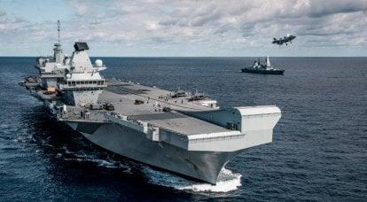 Drames navals: sur la politique, la guerre et l'opportunisme