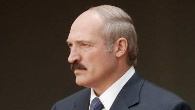 Lukashenko ve göçmenler