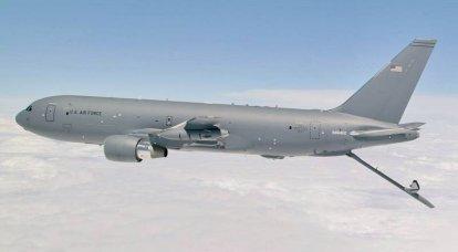 American Failures: KS-46 si è rivelato essere una nave cisterna problematica