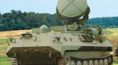 """""""Lynx"""" ten """"Hawk"""" a. Yerli radar karşı pil savaşı"""